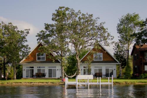 gull lake mn vacation rentals